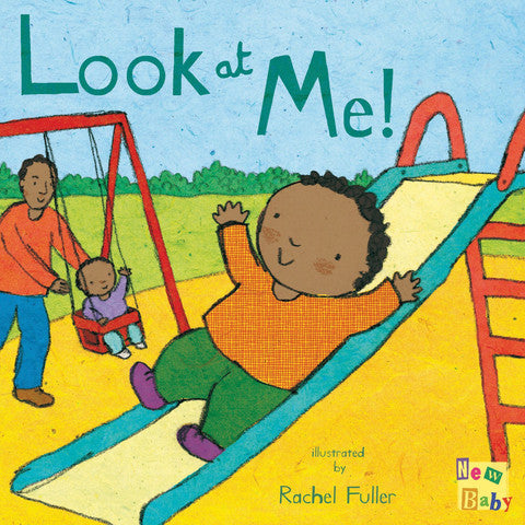 Look at Me - EyeSeeMe African American Children's Bookstore