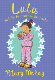 Lulu:  Lulu and the Hamster in the Night (Series #6) - EyeSeeMe African American Children's Bookstore