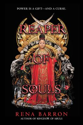 Reaper of Souls  (Book #2)
