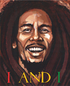 I and I Bob Marley - EyeSeeMe African American Children's Bookstore