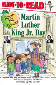 ( Ready-to-Read) Martin Luther King Jr. Day - EyeSeeMe African American Children's Bookstore