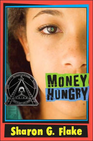 Money Hungry - EyeSeeMe African American Children's Bookstore
