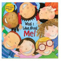 What I Like About Me! - EyeSeeMe African American Children's Bookstore