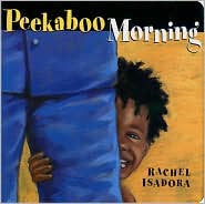 Peekaboo Morning - EyeSeeMe African American Children's Bookstore