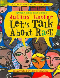 Let's Talk About Race - EyeSeeMe African American Children's Bookstore