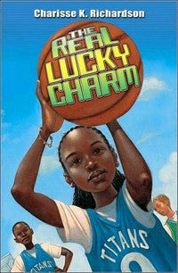 The Real Lucky Charm - EyeSeeMe African American Children's Bookstore