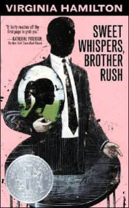 Sweet Whispers, Brother Rush - EyeSeeMe African American Children's Bookstore