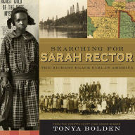 Searching for Sarah Rector: The Richest Black Girl in America - EyeSeeMe African American Children's Bookstore