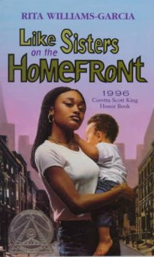 Like Sisters on the Homefront - EyeSeeMe African American Children's Bookstore