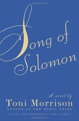 Song of Solomon - EyeSeeMe African American Children's Bookstore