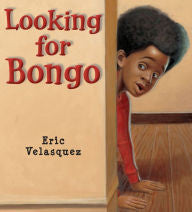 Looking for Bongo - EyeSeeMe African American Children's Bookstore