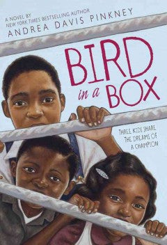 Bird in a Box - EyeSeeMe African American Children's Bookstore