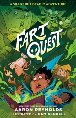 Fart Quest - Fart Quest # 1 (series)