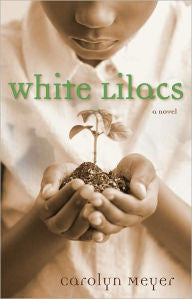 White Lilacs - EyeSeeMe African American Children's Bookstore