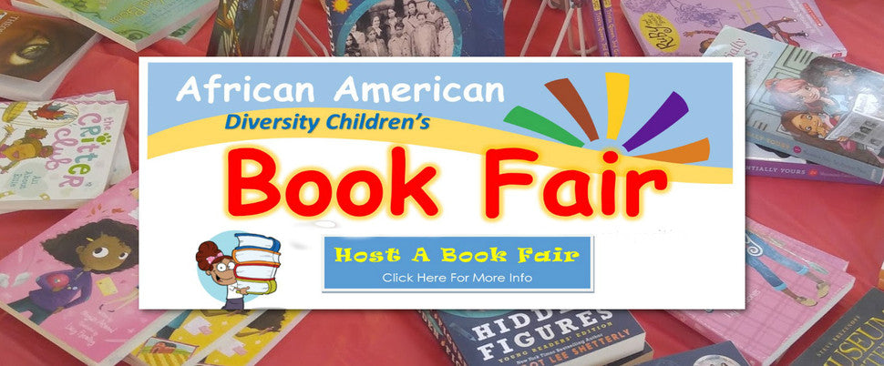 EyeSeeMe Book Fair