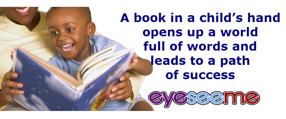 EyeSeeMe  Leads to Success