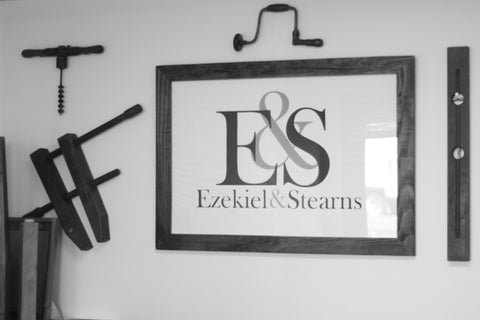 Cool Inside The Wood Shop An Interview With Ezekiel Stearns Evergreenethics Interior Chair Design Evergreenethicsorg