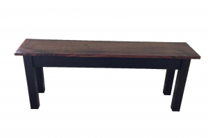 French Farmhouse Bench