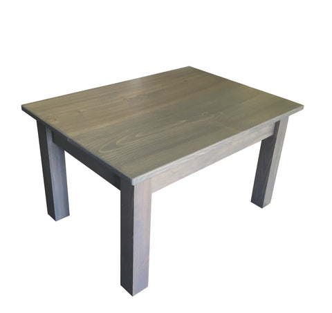 Cape Cod Coffee Table