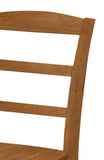 Lancaster Ladder Back Farmhouse Chair