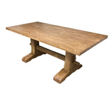 Monterey Trestle Table