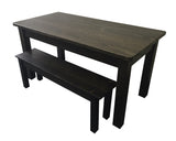 Black Tavern  Table