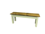 The Lillian Bench
