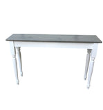 Louis Entry Table
