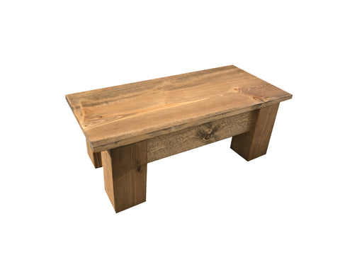 Lancaster Stepping Stool