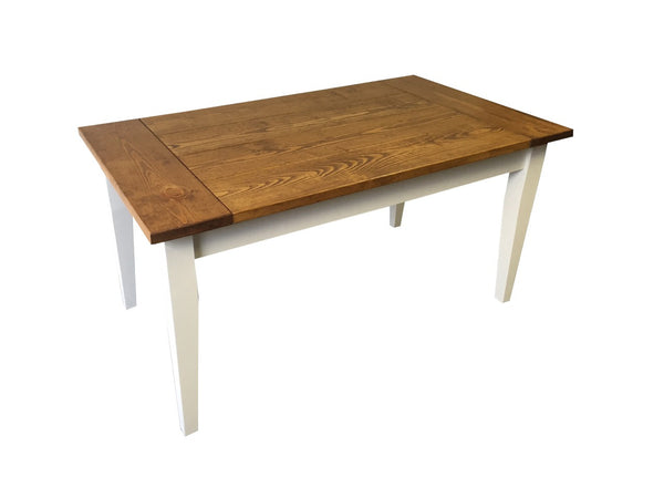 Salerno Pane Table