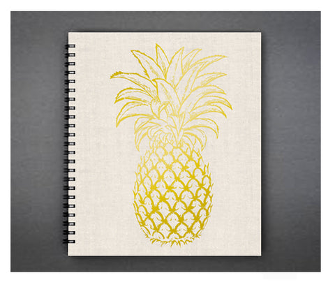 Pineapple Business Planner