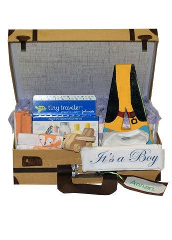 "Gift Set-""To Grandma's House I Go"""