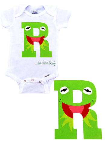Kermit the Frog Inspired Gift Set