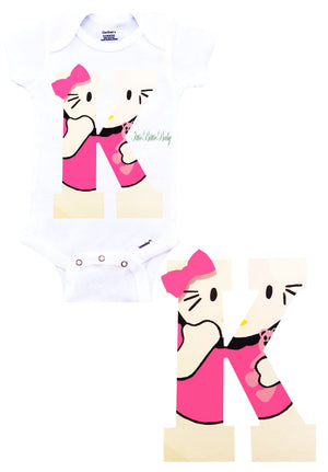 Hello Kitty Inspired Gift Set