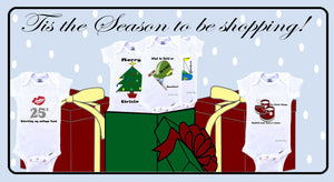 Tis the season to be shopping Gift Certificate
