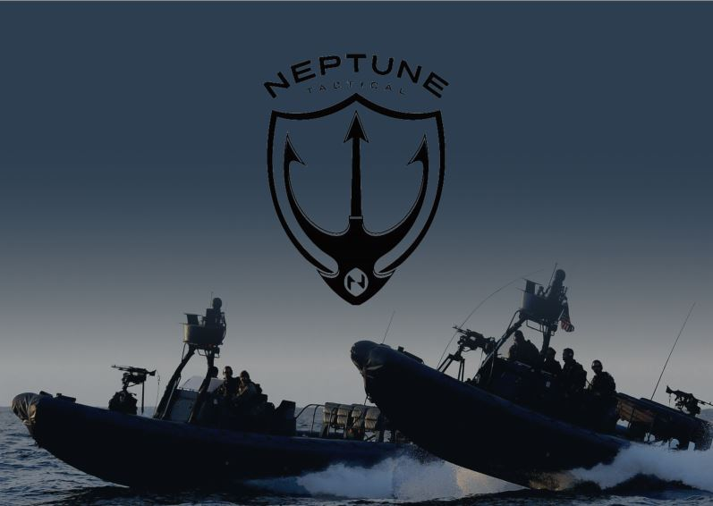 Neptune Tactical Gear Locker