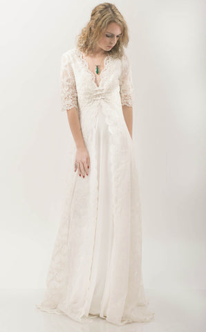 Hazel wedding dress