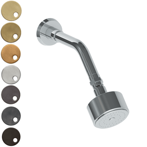 The Watermark Collection Zen 77mm Shower Head & Arm