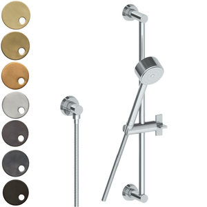 The Watermark Collection Zen Volume Slide Shower