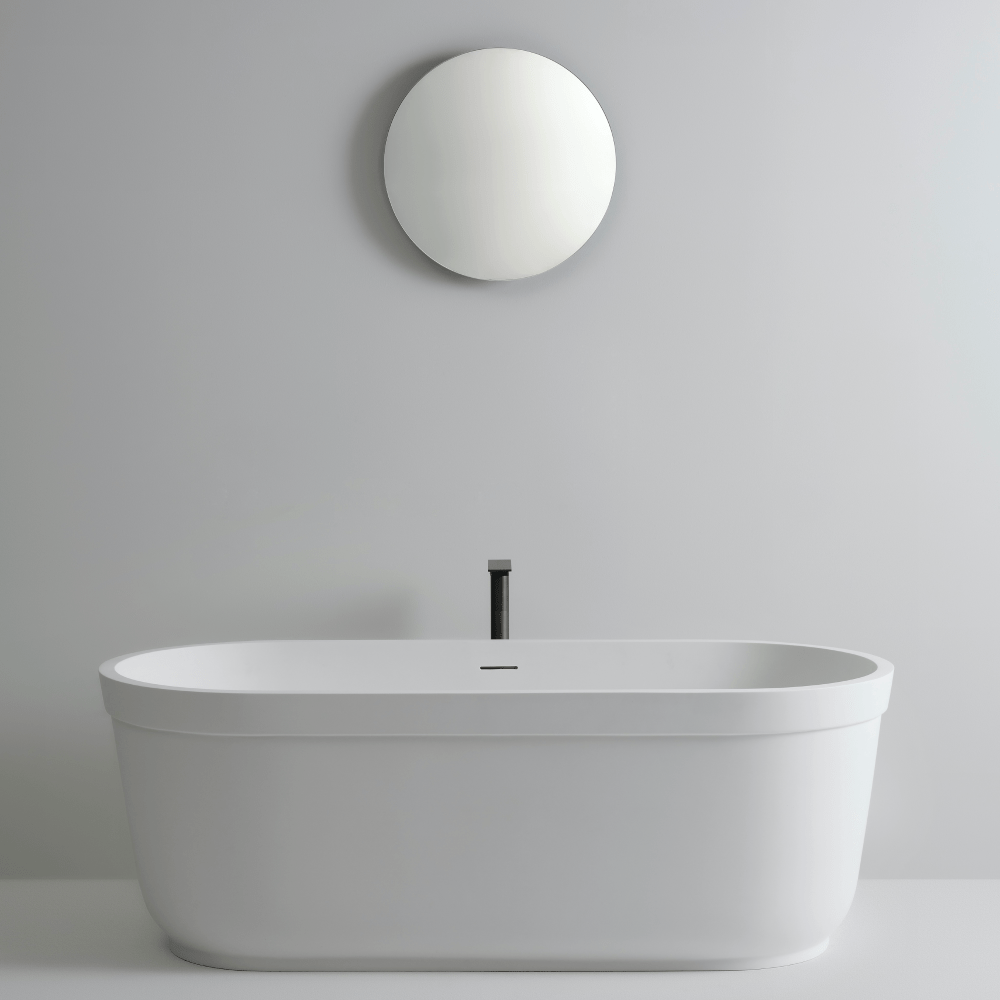 United Products Eve Freestanding Bath