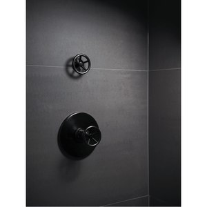 The Watermark Collection Brooklyn Mini Thermostatic Shower Mixer