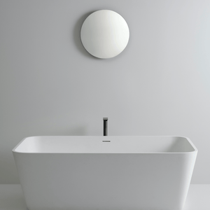 United Products Bevel Freestanding Bath