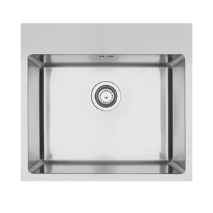 Mercer DV503 Sink - Leamington 500 x 380mm
