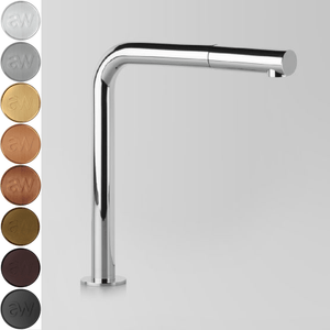 Astra Walker Assemble Kitchen Pull Out Spout