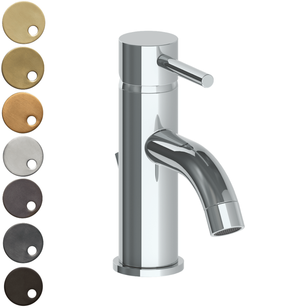 The Watermark Collection Loft Monoblock Basin Mixer