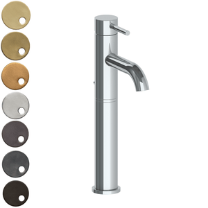 The Watermark Collection Loft Extended Monoblock Basin Mixer