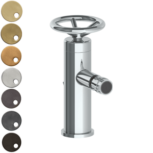 The Watermark Collection Brooklyn Monoblock Bidet Mixer
