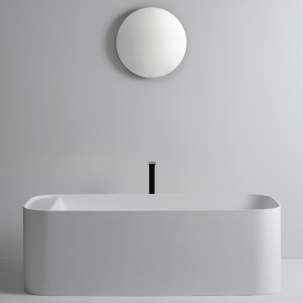 United Products Orlo Freestanding Bath