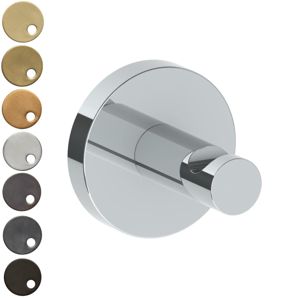 The Watermark Collection Elements Robe Hook