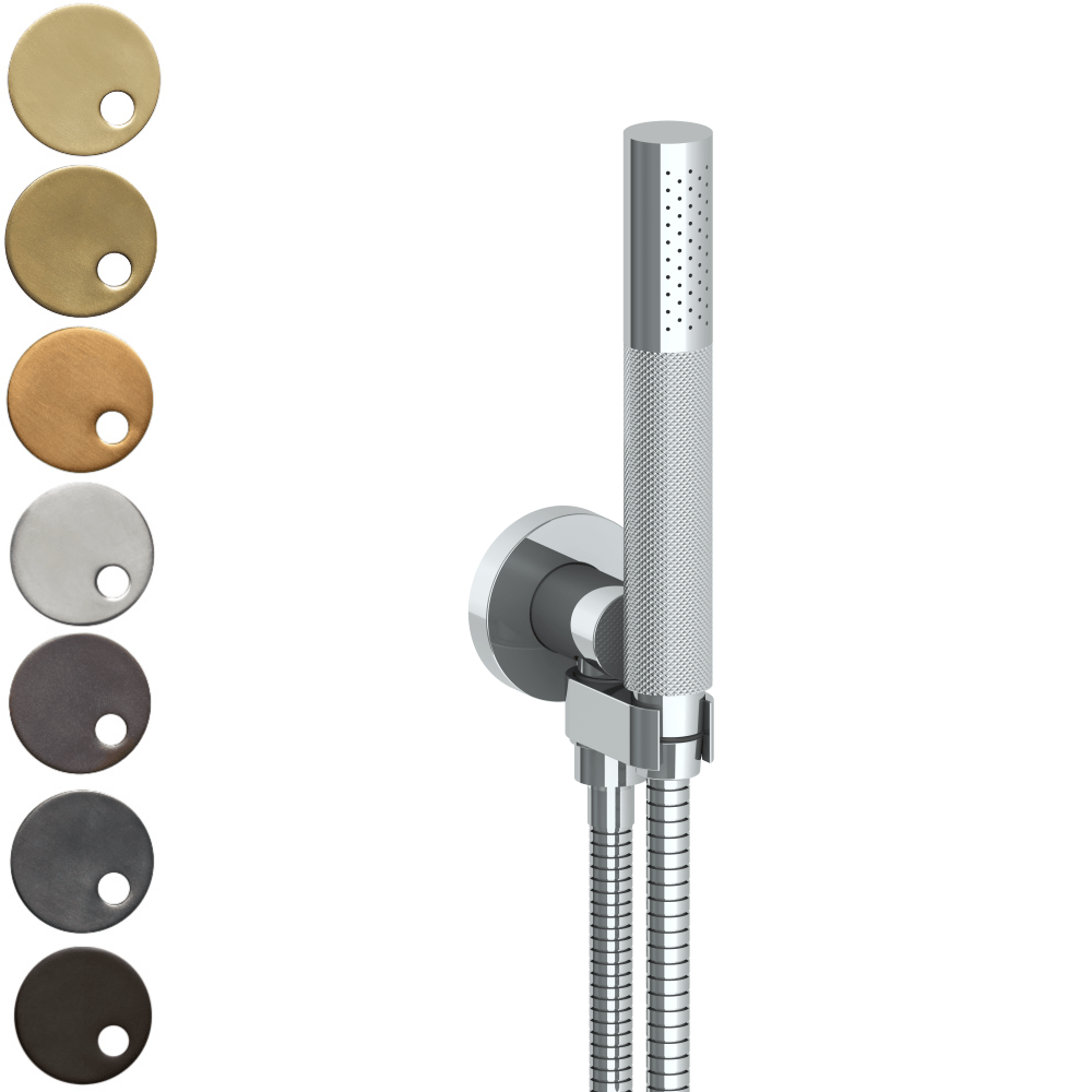 The Watermark Collection Titanium Slimline Hand Shower